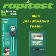 Rapitest / Luster Leaf Ph & Moisture Tester