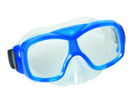 AQUANAUT SWIM SWIMMING POOL LAKE MASK DIVING GOGGLES SET