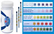 BESTWAY-5-1-POOL-SPA-HOT-TUB-WATER-TEST-STRIPS-CHLORINE-PH-HARDNESS-ALKALINITY