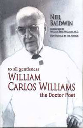 Front cover: To All Gentleness: William Carlos Williams
