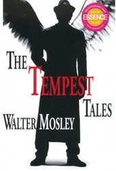 Front cover: The Tempest Tales