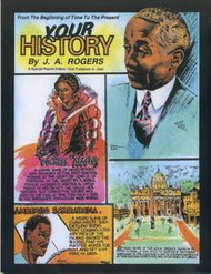 Front cover: Your History: From the Beginning of Time to the Present