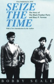 Front cover: Seize the Time