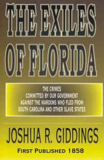 Front cover: The Exiles of Florida