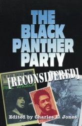Front cover: The Black Panther Party Reconsidered