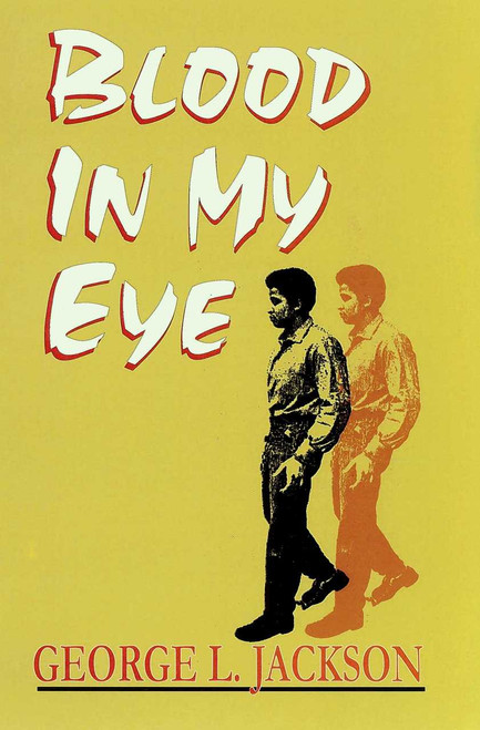 Front cover: Blood In My Eye