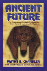 Front cover: Ancient Future
