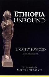 Front cover: Ethiopia Unbound