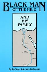 Half Price Black Man of the Nile - Yosef ben-Jochannan