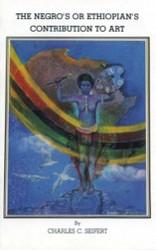 Half Price The Negro's Contribution to Art - Charles Seifert