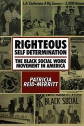 Half Price Righteous Self Determination - Patricia Reid Merritt