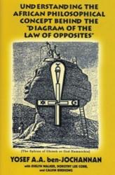 "Half Price Understanding the African Philosophical Concept Behind The ""Diagram of the Law of Opposites"" - Yosef ben-Jochannan"