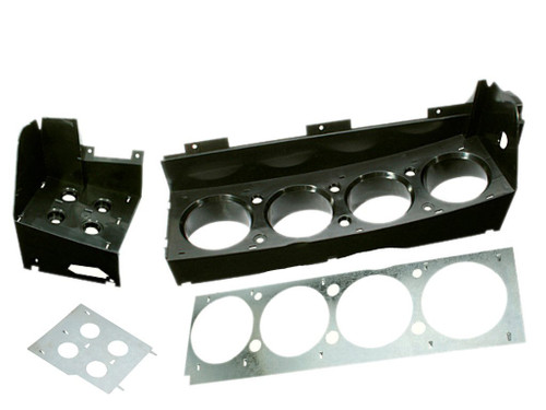 288-SET Mopar 1970-74 E-body Rallye Dash Housing Kit