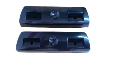 310-RP Mopar A-body Painted Rear Armrest Base