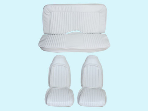 5503-BUK 1973-74 Cuda and Challenger Front Bucket Seat Cover