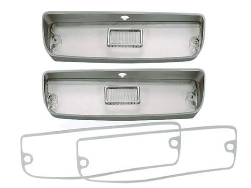 164 Mopar 1971 Dodge Charger Parking Light Lenses