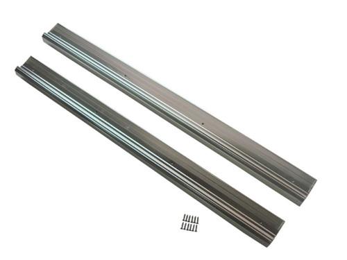 466-A Mopar 1967-76 A-Body Door Sill Plates