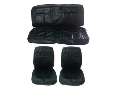6609-BUK Mopar 1968 Dart GT GTS Front Bucket Seat Covers