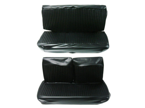 6614-BEN 1970 Dart Duster Swinger Front BenchSeat Cover