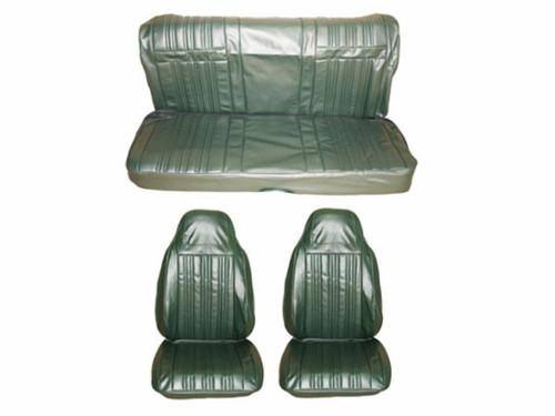 7710-BUK 1970 Coronet Super Bee Front Bucket Seat Cover