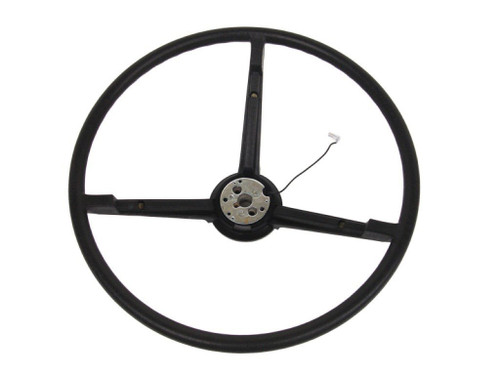 260-C70 Mopar 1970 A,B,C-Body Steering Wheel