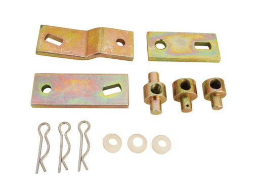 207-71HK Mopar 1971-74 E-body 4 Speed Rod Service Kit