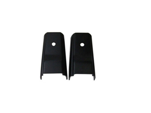 2199-RF Mopar 1970-71 Plymouth Cuda Rear Bumper Guard Fillers