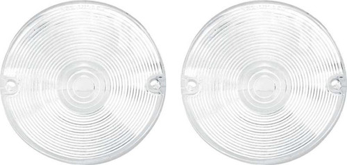 308-D68 Mopar 1968 Dodge Dart Parking Light Lenses