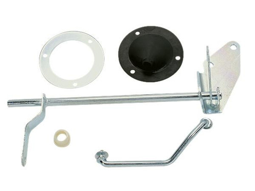 131-SL Mopar 1966-70 B-body Automatic Console Floor Shifter Lever Kit
