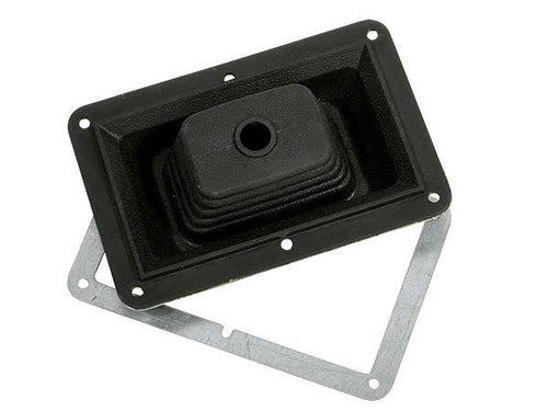 132-CA Mopar A-body Console Shifter Boot