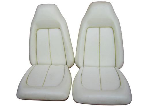 2840-CU70 Mopar 1970 A,B,E-body Seat Foams