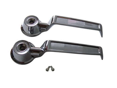 146-65 Mopar 1963-66 A,B,C-body Inside Door Handles