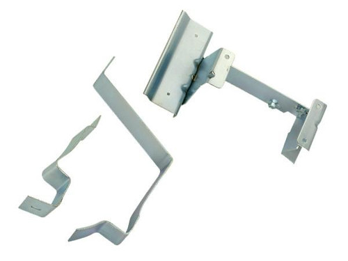 131-BMKIT Mopar 1966-70 B-body Console Mounting Bracket Kit