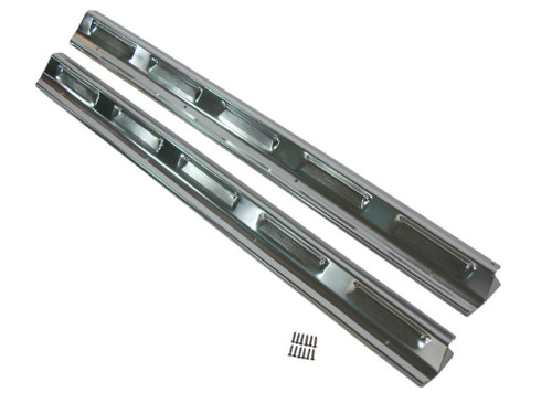 466-E Mopar 1970-74 E-body Door Sill Plates