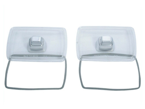 308-L Mopar 1967 Plymouth Barracuda Parking Light Lenses