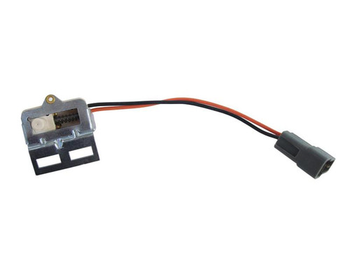 131-S Mopar 1966-70 B-body Automatic Console Back-Up Switch
