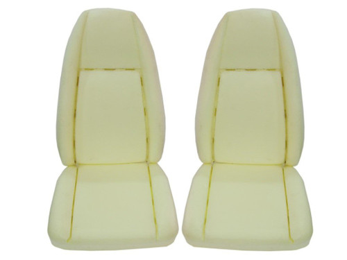 3840-70 Mopar 1970 A-body Seat Foams