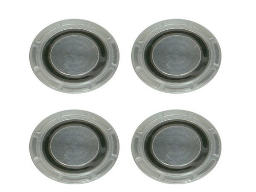 118-C Mopar A,B,E-body Magnum 500 Wheel Center Cap Inserts