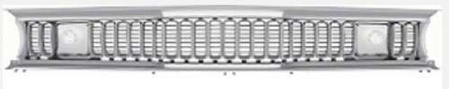 Sharktooth Grille for 1971-1972 Plymouth Duster 340 and Twister Models