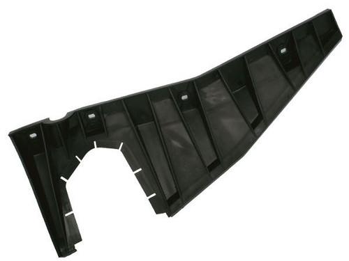 296 Mopar 1970-74 E-body Starter Shield