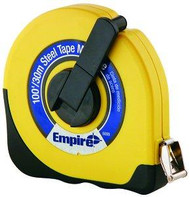 Empire Closed Case Steel Tape Reel