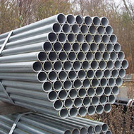 FENCE POSTS Galvanized 16ga - 9ft, to 15ft