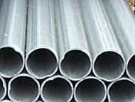 """Galvanized Pipe, 1-5/8"""" Chain Link Fence Pipe 40 WT - Cut Pieces"""