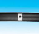 Handrail fitting - Internal Coupling - HR 9
