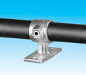 Handrail fitting - Offset Rail Support - HR 34