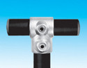 Handrail fitting - Single Socket Tee - HR 2