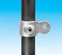 Handrail fitting - Single Swivel Socket Male - HR 36