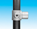 Handrail fitting - Swivel Tee - HR 84