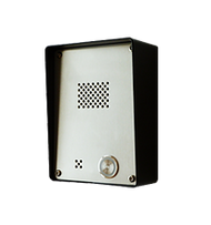 Remote Phone Entry System for Gate Control