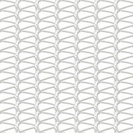 Ultra Light Shade Fabric, Knited White 30% Shade Factor 50 ft roll